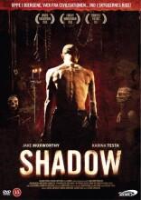 shadow - DVD