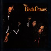 the black crowes - shake your money maker - Vinyl / LP