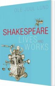 shakespeare - bog