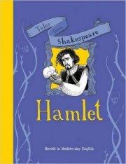 shakespeares fortællinger - hamlet - bog