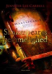 shakespeares hemmelighed - bog