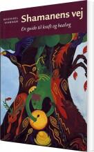 shamanens vej - bog