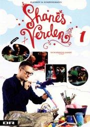 shanes verden - sæson 1 - del 1 - DVD