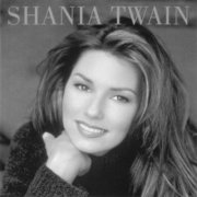 shania twain - shania twain - cd