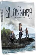 the shannara chronicles - sæson 1 - DVD