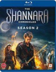 shannara chronicles - sæson 2 - Blu-Ray