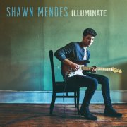 shawn mendes - illuminate - Vinyl / LP