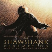 - shawshank redemption soundtrack - Vinyl / LP