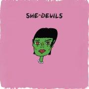 she-devils - she-devils - Vinyl / LP