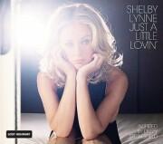 shelby lynne - just a little lovin - cd