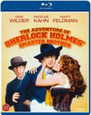 the adventures of sherlock holmes smarter brother - Blu-Ray