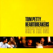tom petty & the heartbreakers - she's the one - Vinyl / LP