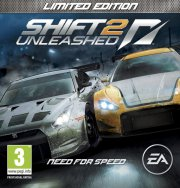 shift 2: unleashed - need for speed - limited edition - PC