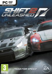 shift 2: unleashed (need for speed) (nordic) - PC