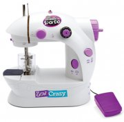 shimmer n sparkle symaskine til barn - Kreativitet