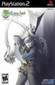 shin megami: digital devil saga - PS2