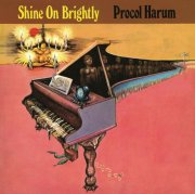 procol harum - shine on brightly - Vinyl / LP