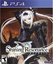 shining resonance refrain: draconic launch edition (steelbook) - PS4