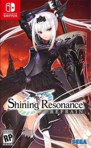 shining resonance refrain: draconic launch edition (steelbook) - Nintendo Switch