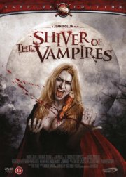shiver of the vampires / le frisson des vampires - DVD