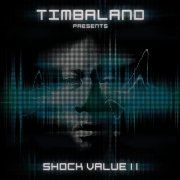 timbaland - shock value ii - cd
