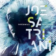joe satriani - shockwave supernova - Vinyl / LP