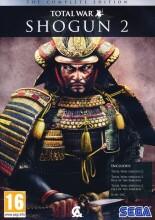 shogun 2 total war complete edition - PC