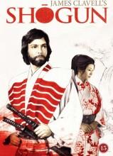 shogun - 30th anniversary edition - DVD