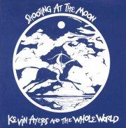 kevin ayers - shooting at the moon - Vinyl / LP