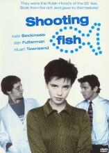 shooting fish - DVD