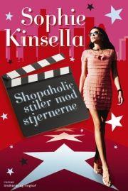 shopaholic stiler mod stjernerne, bd. 7 - bog