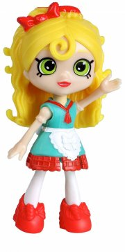 shopkins happy place dukke - spaghetti sue - Figurer