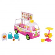 shopkins - scoops icecream truck - Figurer