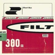 filter - short bus - Vinyl / LP