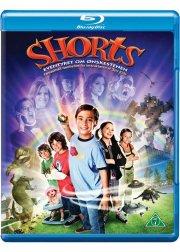 shorts - Blu-Ray