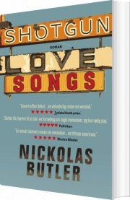 shotgun lovesongs - bog