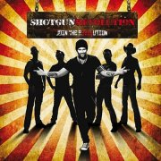 shotgun revolution - join the revolution - cd