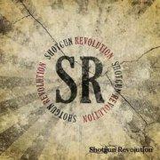 shotgun revolution - shotgun revolution - cd