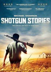 shotgun stories - DVD