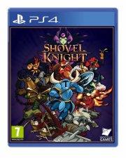 shovel knight - PS4