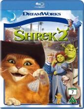 shrek 2 - special edition - Blu-Ray