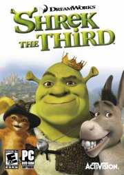 shrek the third - PC