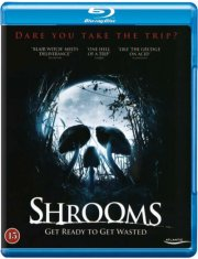 shrooms - Blu-Ray