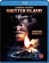 shutter island - Blu-Ray