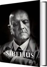 sibelius - bog