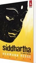 siddhartha - bog