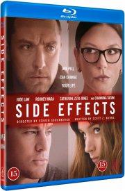 side effects - Blu-Ray