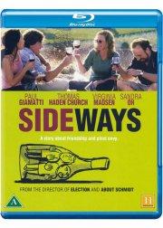 sideways - Blu-Ray