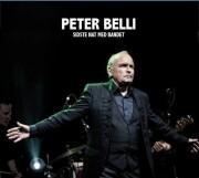 peter belli - sidste nat med bandet - cd
