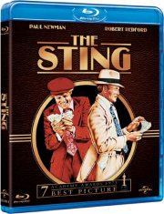 the string / sidste stik - Blu-Ray